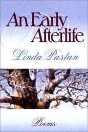 Cover of: An Early Afterlife