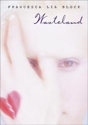 Cover of: Wasteland