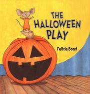 Cover of: The Halloween Play