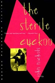 Cover of: The Sterile Cuckoo