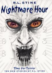 Nightmare Hour by R. L. Stine