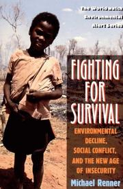 Cover of: Fighting for survival