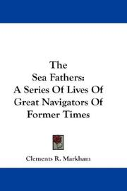 Cover of: The Sea Fathers