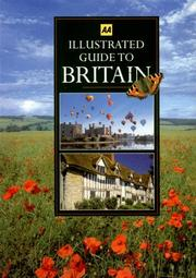 Cover of: Illustrated Guide to Britain