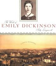 Cover of: The World of Emily Dickinson