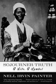 Cover of: Sojourner Truth | Nell Irvin Painter