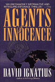 Cover of: Agents of Innocence