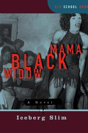 Cover of: Mama black widow