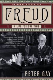 Freud by Peter Gay