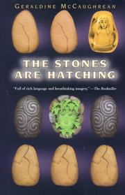 Cover of: The stones are hatching