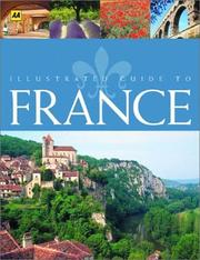Cover of: Illustrated Guide to France
