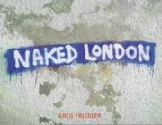 Cover of: Naked London