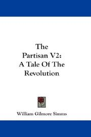 Cover of: The Partisan V2