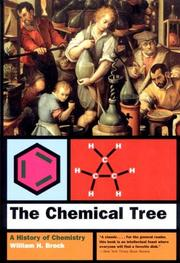 Cover of: The chemical tree