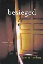 Cover of: Besieged
