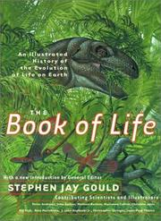 Cover of: The Book of Life | Stephen Jay Gould