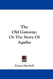 Cover of: The Old Gateway