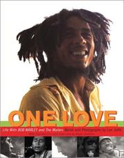 Cover of: One Love | Lee Jaffe