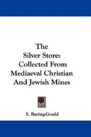 Cover of: Silver store