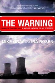 Cover of: The warning