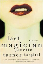 Cover of: The last magician: a novel