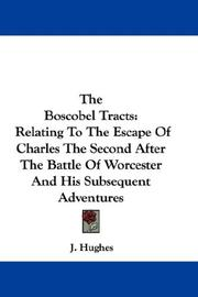 The Boscobel Tracts
