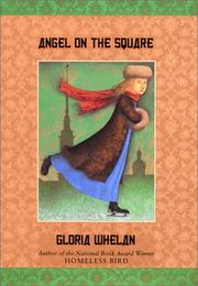 Cover of: Angel on the square
