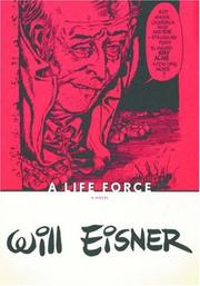 Cover of: A Life Force