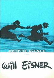Cover of: Dropsie Avenue: the neighborhood