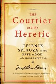 Cover of: The Courtier and the Heretic