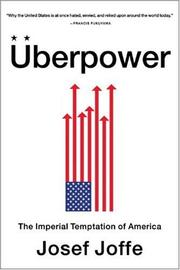Cover of: Uberpower