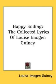 Cover of: Happy ending