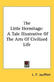 Cover of: The little hermitage