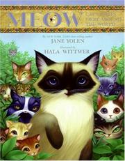 Cover of: Meow: Cat Stories from Around the World