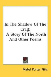 Cover of: In The Shadow Of The Crag