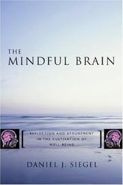 The Mindful Brain