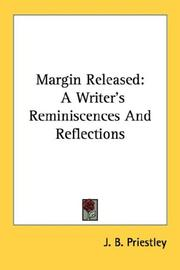 Cover of: Margin Released