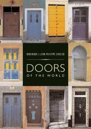 Cover of: Doors of the world