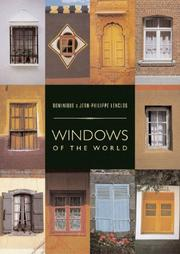 Cover of: Windows of the world