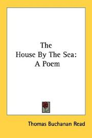 Cover of: The house by the sea