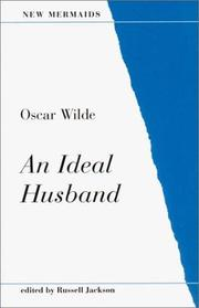 Cover of: An Ideal Husband