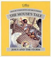 Cover of: Mouses Tale | Nick Butterworth, Mick Inkpen, Nick Inkpen