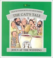 Cover of: Cat`S Tale | Nick Butterworth