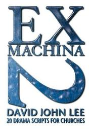 Cover of: Ex Machina 2