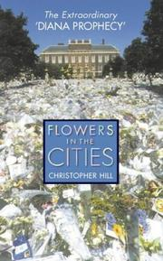Cover of: Flowers in the Cities