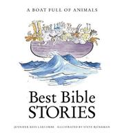 Cover of: Boat Full Of Animals | Jennifer Rees-Larcombe