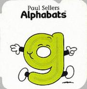 Cover of: Little G (Alphabats) | Paul Sellers