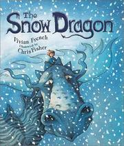 Cover of: The Snow Dragon
