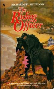 Cover of: Riding Officer | Richards Wood