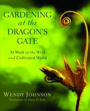 Cover of: Gardening at the Dragon
